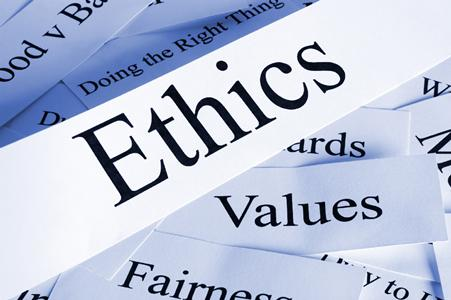 Ethics Big