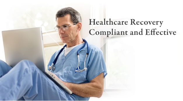 Healthcare Recovery Compliant and Effective